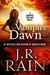 Vampire Dawn (Vampire for Hire Book 5) Kindle Edition