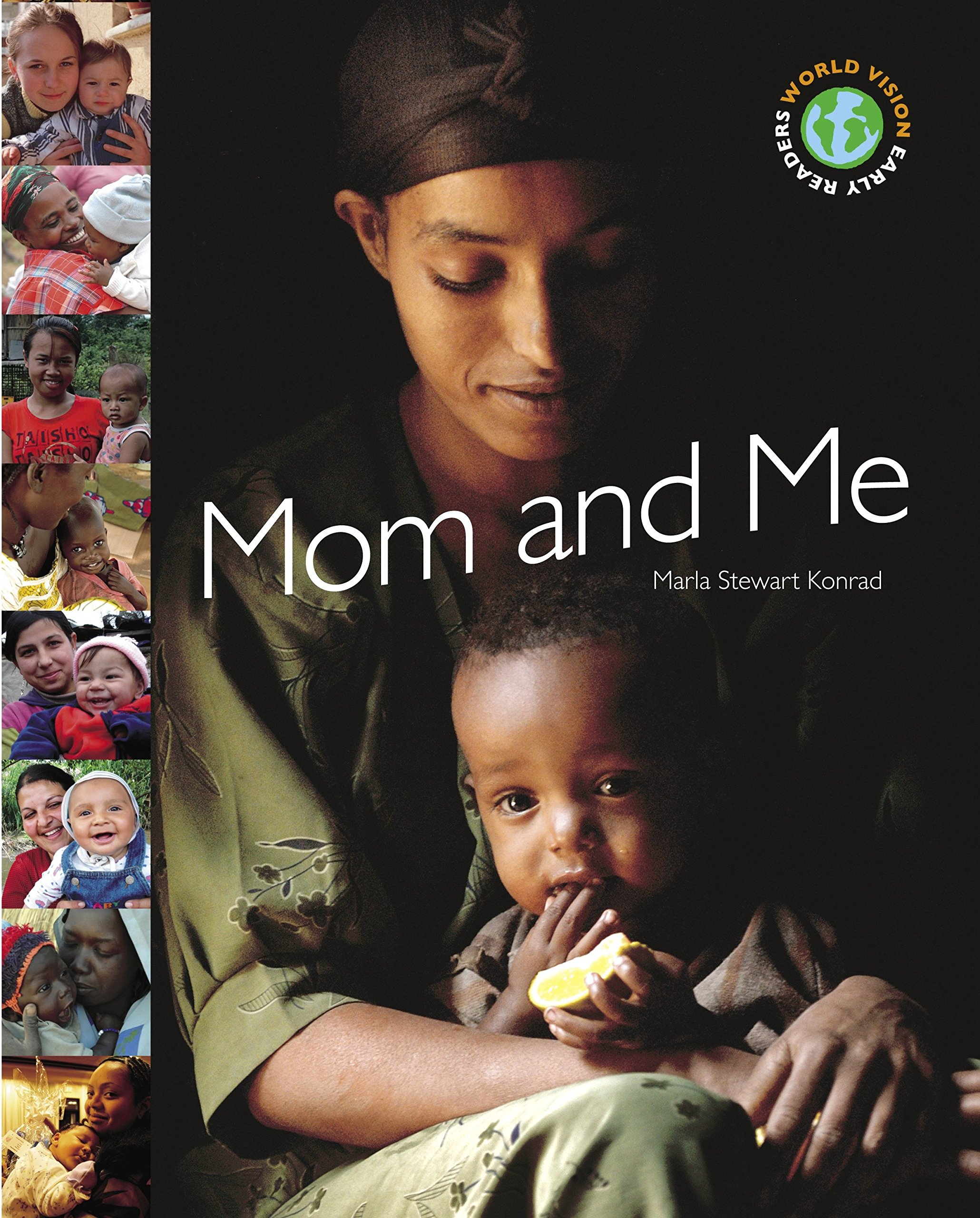 Read Online Mom and Me (Early Reader) pdf