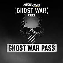 Tom Clancy's Ghost Recon Wildlands - Ghost War Pass [Online Game Code]
