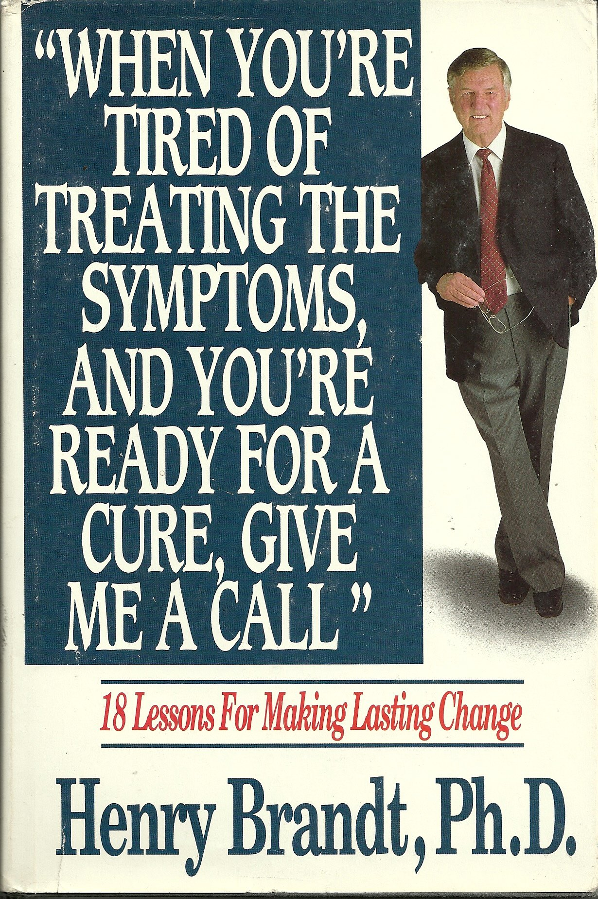 Can you give me the cure