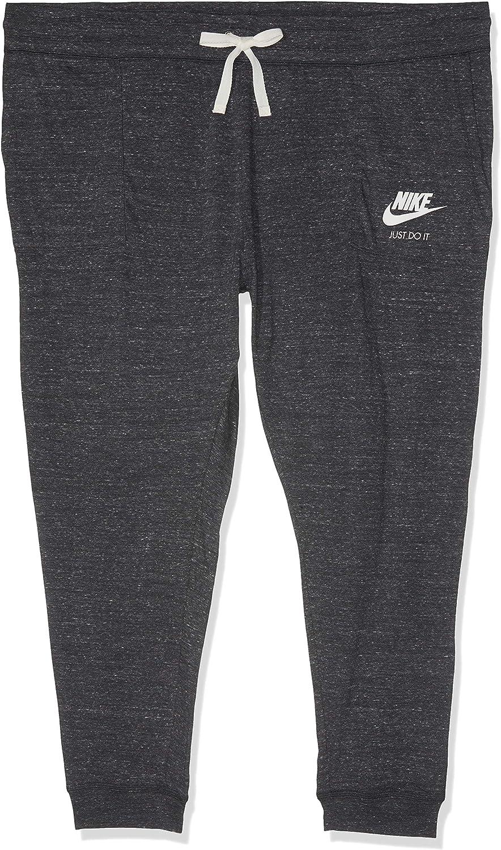 Mujer Nike W NSW Gym VNTG Pant Plus Pants