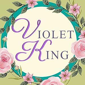 Violet King