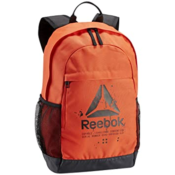 Reebok DA1263 Junior Motion TR BP Mochila Tipo Casual, 25 cm, 20 litros: Amazon.es: Equipaje