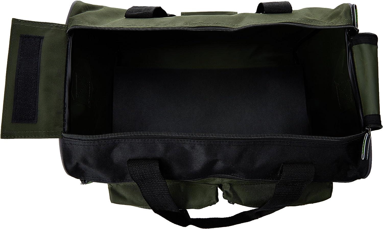 Mehrfarbig Zebco Erwachsene Futterale Allround Tasche 39x24x24cm Taschen /& Futterale