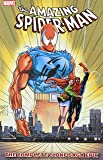 SpiderMan: The Complete Clone Saga Epic - Book 5 (Amazing Spider-Man (Paperback Unnumbered))
