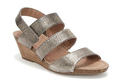 752bce584c6b Me Too Women s Tora Ankle Strap Sandal