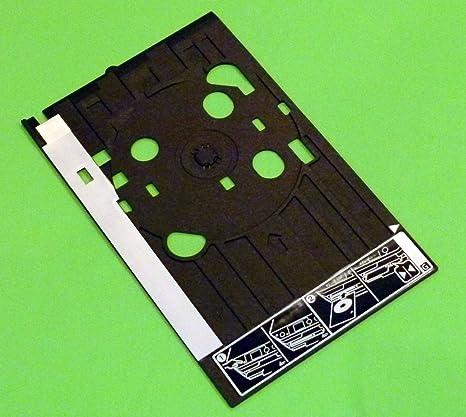 Amazon.com: CD bandeja de impresora de impresión de ...