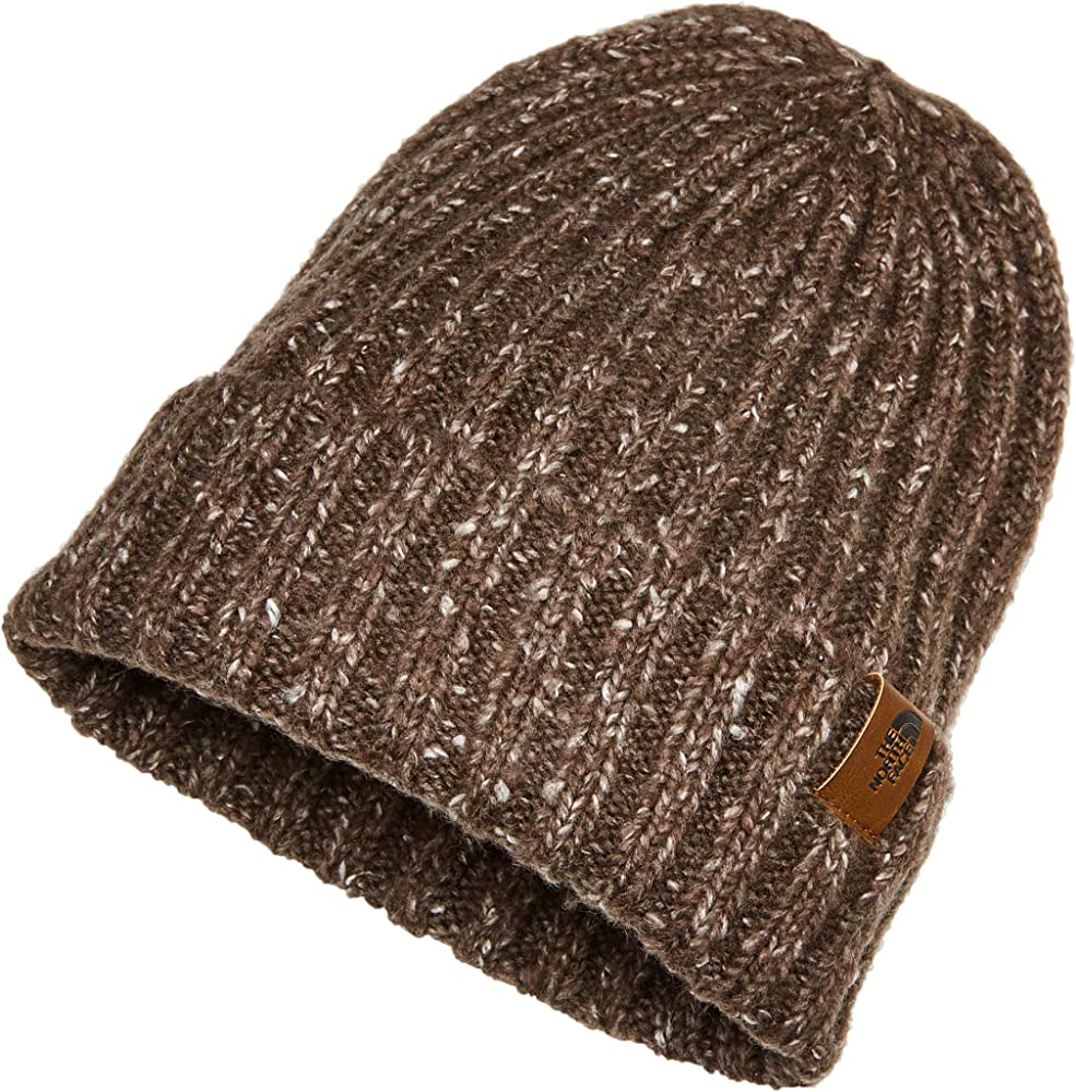 The North Face Ascentials TNF Gorros, Unisex adulto, Bracken Brown ...