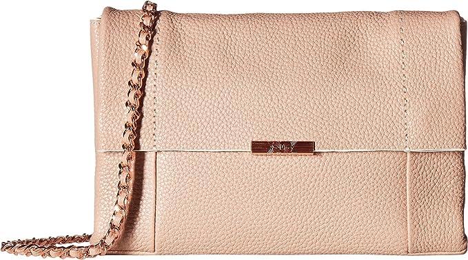 af167eb57 Ted Baker Parson Shoulder Bag antique pink  Amazon.co.uk  Clothing