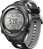 [エプソン リスタブルジーピーエス]EPSON Wristable 腕時計 GPS機能 ランニング SF-120