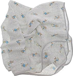 Enesco Beatrix Potter Peter Rabbit Baby Blanket