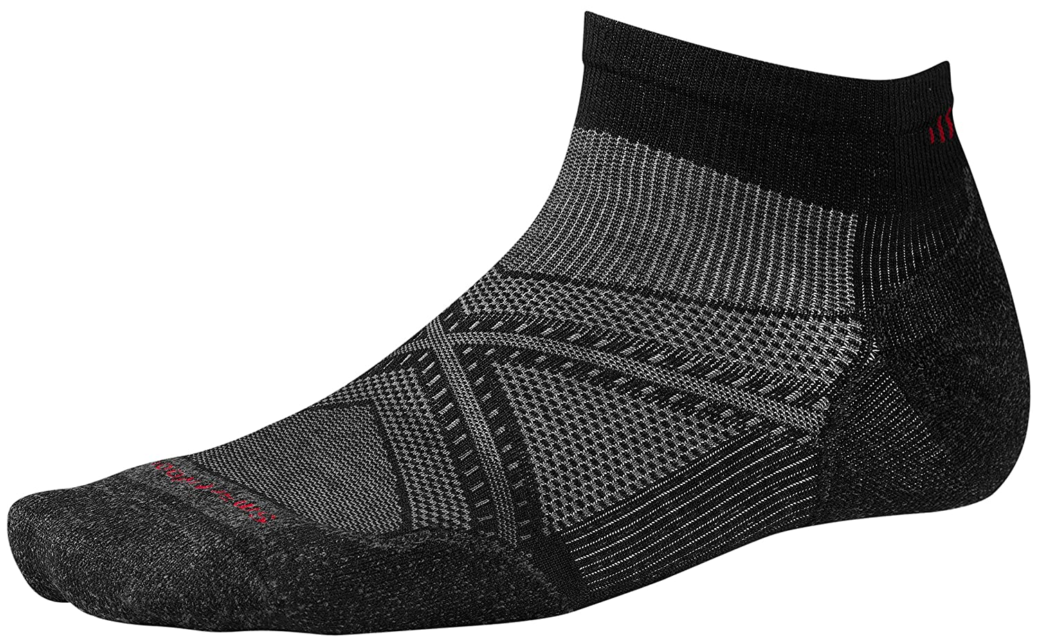 SmartWool PhD Run Light Low Cut Socks
