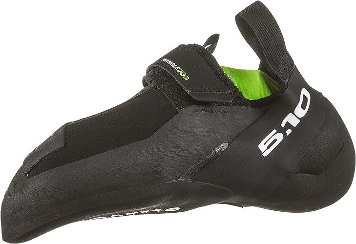 adidas Chaussures Five Ten Hiangle Pro Climbing: Amazon.es ...
