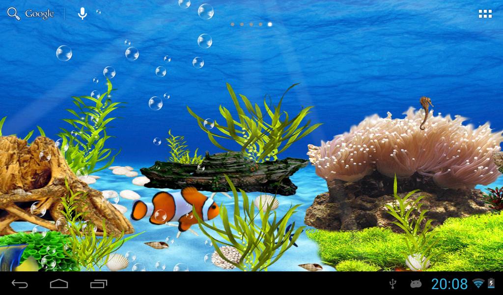 Amazon.com: Aquarium live: Appstore for Android