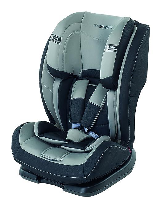 222 opinioni per Foppapedretti 9700382900 Re-Klino Seggiolino Auto, Grey