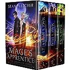 Mage's Apprentice: The Complete Series (Mage's Apprentice)