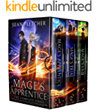 Mage's Apprentice: The Complete Series (Mage's Apprentice)