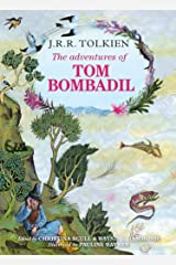 The Adventures of Tom Bombadil Kindle Edition