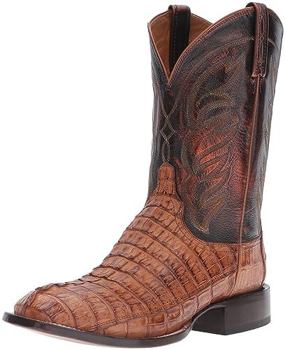 f5a6b68b8fb Lucchese Bootmaker Men's Landon Western Boot