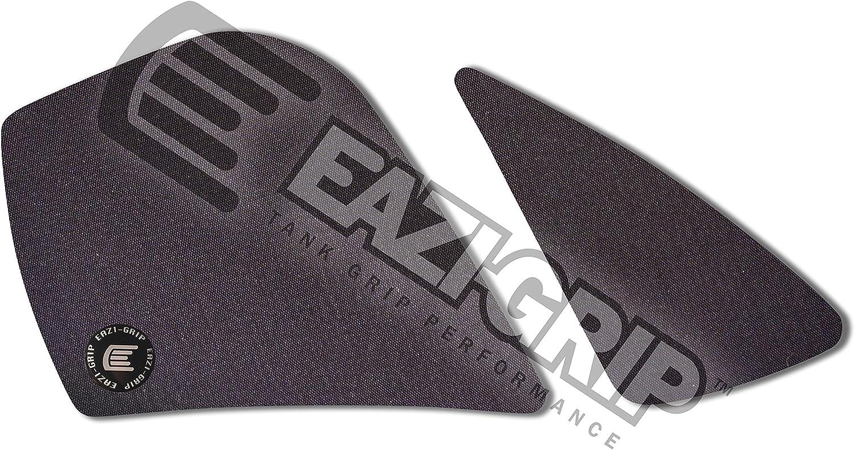 /2017/antracite silicone serbatoio Grips eazi-grip Yamaha yzf-r125/2008/
