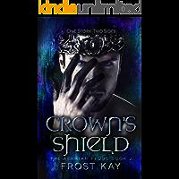 Crown's Shield (The Aermian Feuds Book 2)
