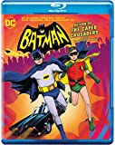 Batman: Return of the Caped Crusa BD [Blu-ray]