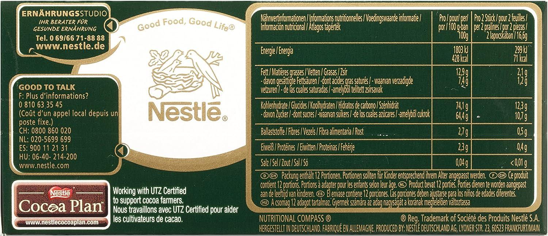 Nestle After Eight - 200gr: Amazon.es: Alimentación y bebidas