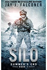 Silo: A Post-Apocalyptic Survival Thriller (Extinction Series Book 1) Kindle Edition