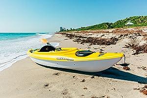 Pelican Maxim 100 Fishing Kayak