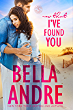 Now That I've Found You (New York Sullivans 1) (The Sullivans Book 15)