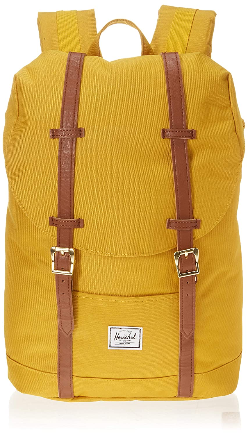 Mochila Herschel - Retreat Mid Unisex - Adulto: Amazon.es: Zapatos y complementos