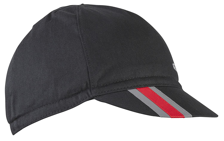 Sugoi Zap Cycling Cap, Black, One Size 92988U.BLK.O