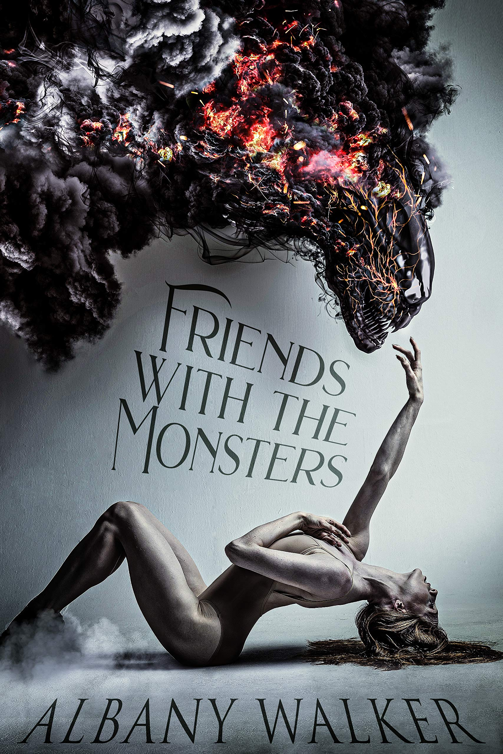 Friends With The Monsters  English Edition