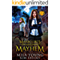 Manicures and Mayhem (Beautiful Beasts Academy Book 1)