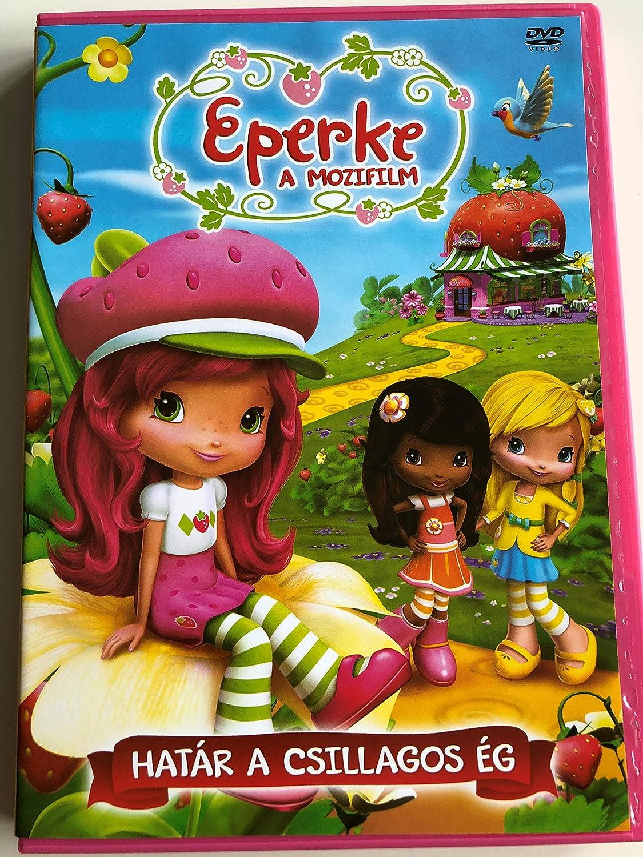 Amazon Com Strawberry Shortcake Sky S The Limit Anna Cummer