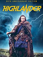 Highlander (30th Anniversary Edition)