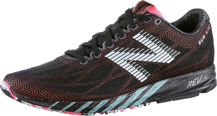 New Balance 1400v6 NYC Marathon Zapatilla para Correr - SS19-40.5: Amazon.es: Zapatos y complementos