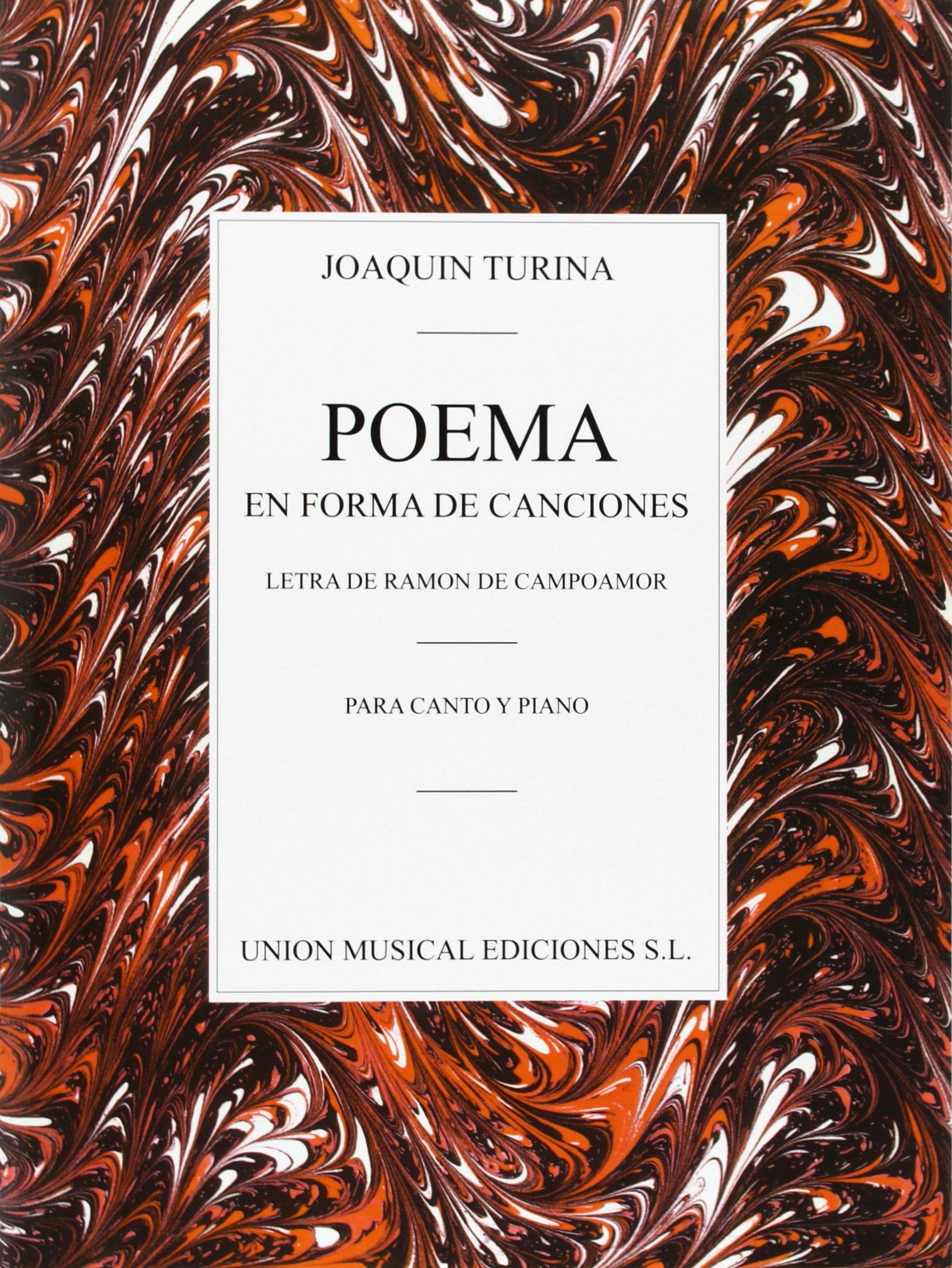 Download TURINA POEMA EN FORMA CNCNS VCE/PF                VOICE pdf epub