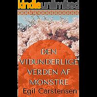 Den Vidunderlige Verden Af Monstre (Danish Edition)