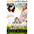 Mail Order Bride: Cora's Gem: Inspirational Pioneer Romance (Historical Tales of Western Brides series Book 25)