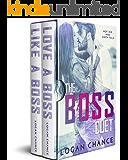 The Boss Duet Box Set