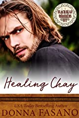 Healing Chay (The Black Bear Brothers, Book 3) Kindle Edition