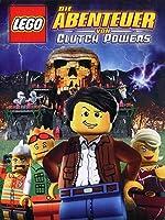 Lego: Die Abenteuer Von Clutch Powers