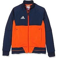 adidas Tiro 17 PES Jacket Youth Chaqueta, Niños