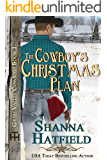 The Cowboy's Christmas Plan (Grass Valley Cowboys Book 1)