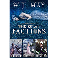 Royal Factions Box Set Books #1-3