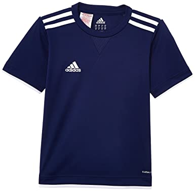 Adidas core 11 training - Camiseta, color, talla 15 años (164 cm): Amazon.es: Deportes y aire libre