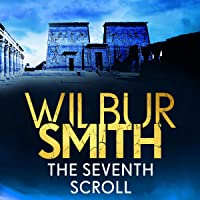 The Seventh Scroll: Ancient Egypt, Book 2