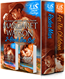 Cameron Cowboys Bundle (Rodeo Man, For the Children) (English Edition)