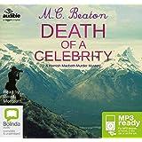 Death of a Celebrity (A Hamish Macbeth Murder Mystery (17))